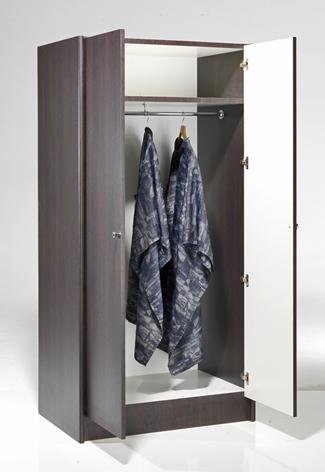 salon gown wardrobe